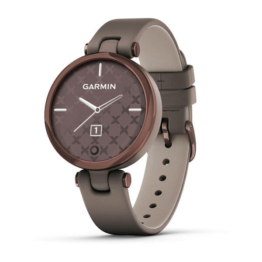 Garmin lily dark bronze main