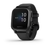Garmin venu sq black hero