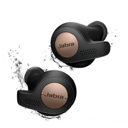 Jabra elite active 65t copper black splash