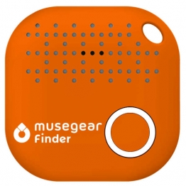 Musegear finder II orange 1er