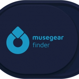 Musegear finder mini dark