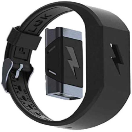 Pavlok shock clock 2 hero
