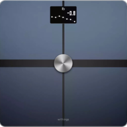 Withings body plus black hero